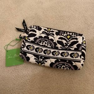 Brand New Vera Bradley Cosmetic Bag